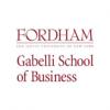 Gabelli School of Business Fordham logo