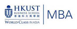 HKUST Business School logo
