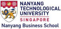 Nanyang Business School logo