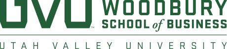 Utah Valley University, Woodbury School of Business