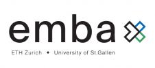 EMBA X St Gallen MBA