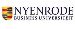 Nyenrode University logo