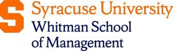Syracuse University Whitman School of Management